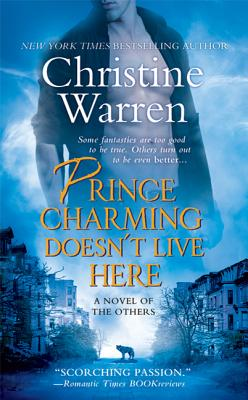 Prince Charming Doesn't Live Here Cover