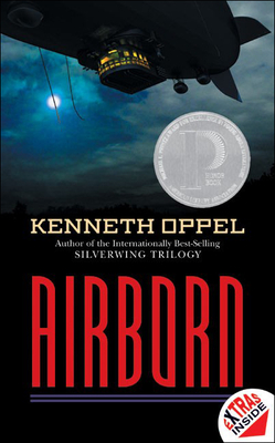 Cover for Airborn