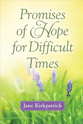 Promises of Hope for Difficult Times Cover