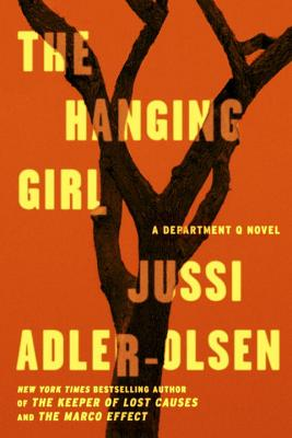 The Hanging Girl: A Department Q Novel Cover Image