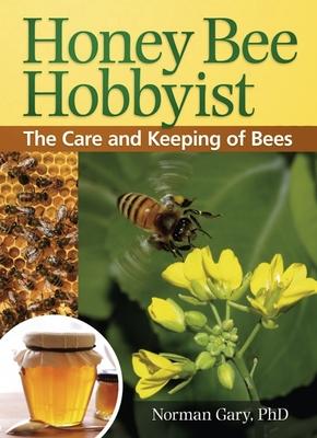 Honey Bee Hobbyist Cover