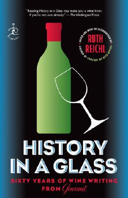 History in a Glass Cover