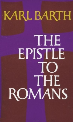 Cover for The Epistle to the Romans (Galaxy Books)