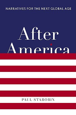 Cover for After America