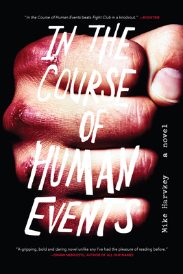 In the Course of Human Events Cover