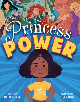 Princess Power Cover Image