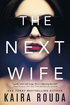 The Next Wife Cover Image