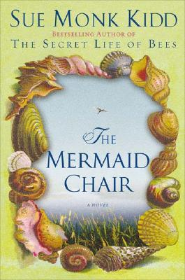 The Mermaid Chair Cover