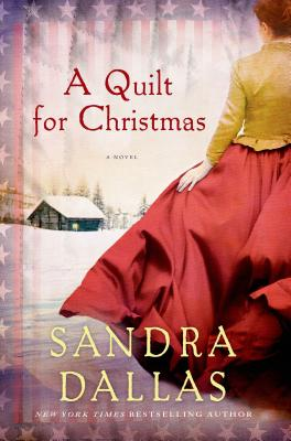 A Quilt for Christmas: A Novel Cover Image