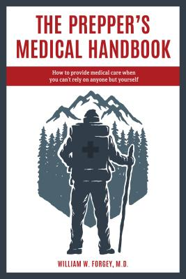 The Prepper's Medical Handbook Cover Image