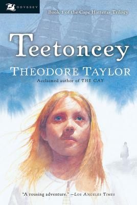 Teetoncey Cover Image