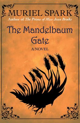 The Mandelbaum Gate Cover Image