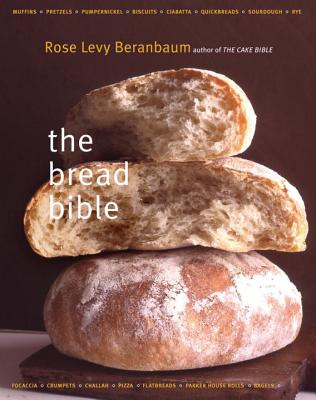 The Bread Bible Cover Image