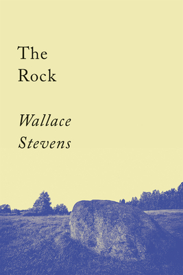 The Rock: Poems (Counterpoints) Cover Image