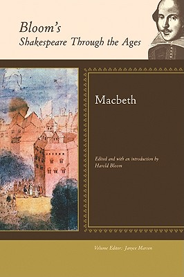 Macbeth (Bloom's Shakespeare Through the Ages) Cover Image