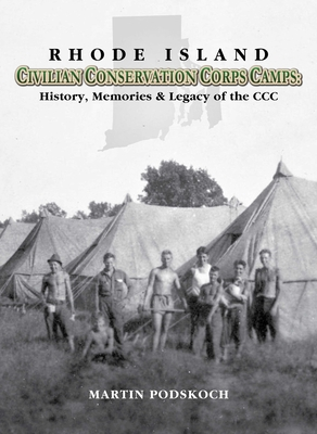 Rhode Island Civilian Conservation Corps Camps Cover Image