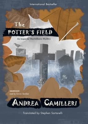 The Potter's Field: An Inspector Montalbano Mystery Cover Image