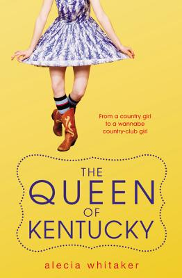 The Queen of Kentucky Cover Image