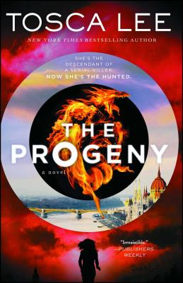 The Progeny Cover