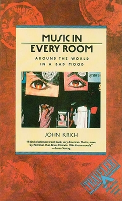 Cover for Music in Every Room