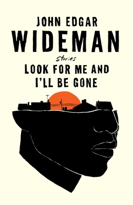 Look for Me and I'll Be Gone: Stories Cover Image