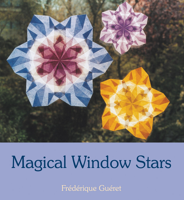 Cover for Magical Window Stars