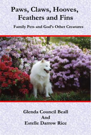 Cover for Paws, Claws, Hooves, Feathers, and Fins
