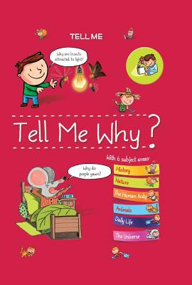 Tell Me Why? (Tell Me Books) Cover Image