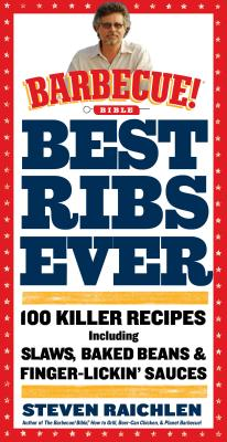 Best Ribs Ever Cover