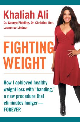 Fighting Weight Cover