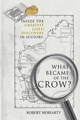 What Became of the Crow? Cover Image