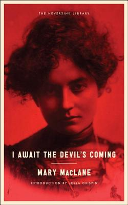 I Await the Devil's Coming Cover Image