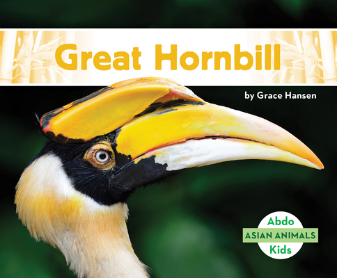 Great Hornbill Cover Image