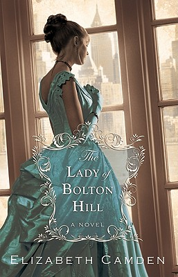 The Lady of Bolton Hill Cover