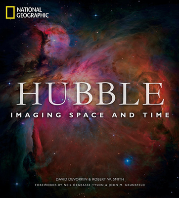 Hubble Cover