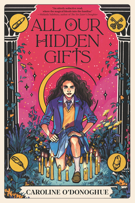All Our Hidden Gifts Cover Image