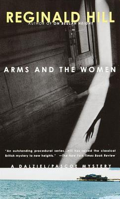 Arms and the Women Cover