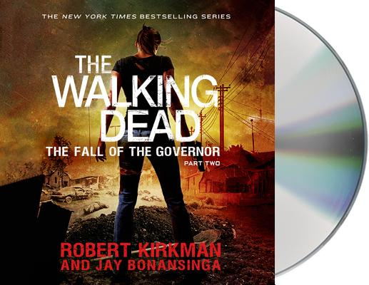 The Walking Dead The Fall Of The Governor Part Two The Walking