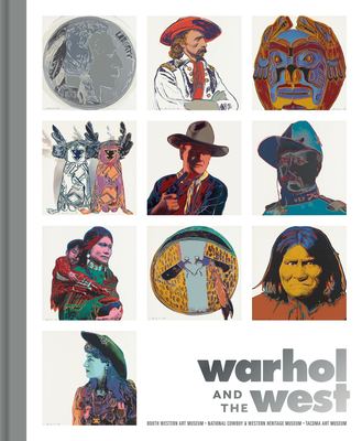 Warhol and the West Cover Image