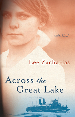 Across the Great Lake Cover Image