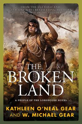 The Broken Land Cover
