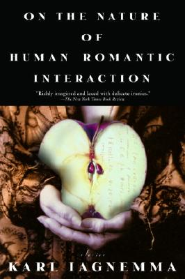 On the Nature of Human Romantic Interaction Cover Image