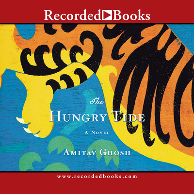 Amitav Ghosh The Hungry Tide Ebook