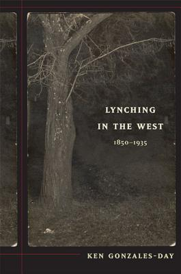 Lynching in the West: 1850-1935 (John Hope Franklin Center Book) Cover Image