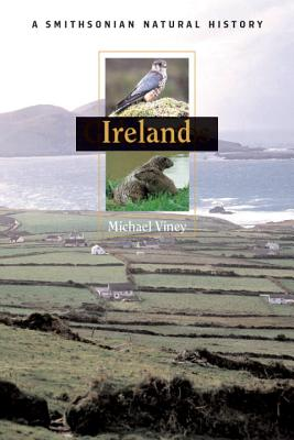 Ireland: A Smithsonian Natural History Cover Image