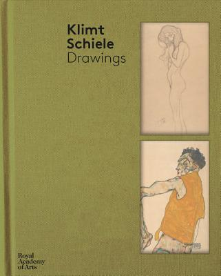 Klimt / Schiele: Drawings from the Albertina Museum, Vienna Cover Image