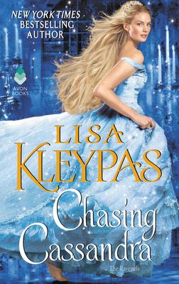 Chasing Cassandra: The Ravenels Cover Image