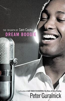 Dream Boogie Cover