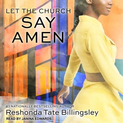 Let the Church Say Amen Lib/E Cover Image