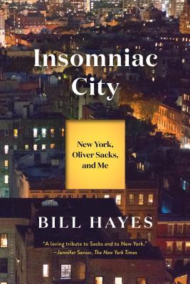 Insomniac City: New York, Oliver Sacks, and Me Cover Image